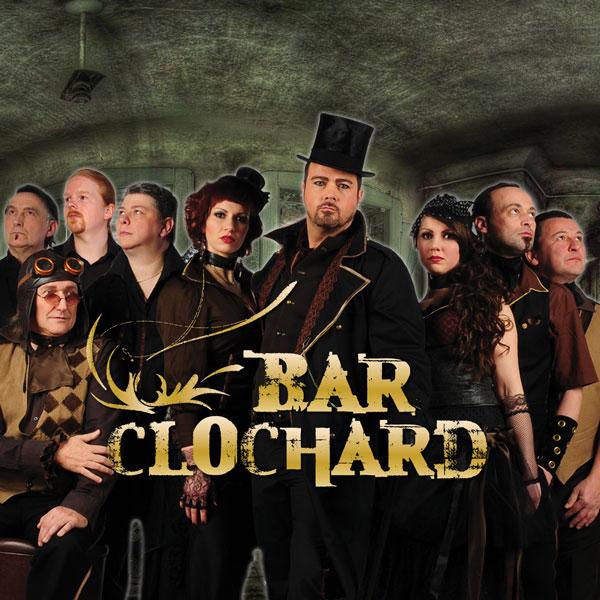 Bar Clochard za. 20/05