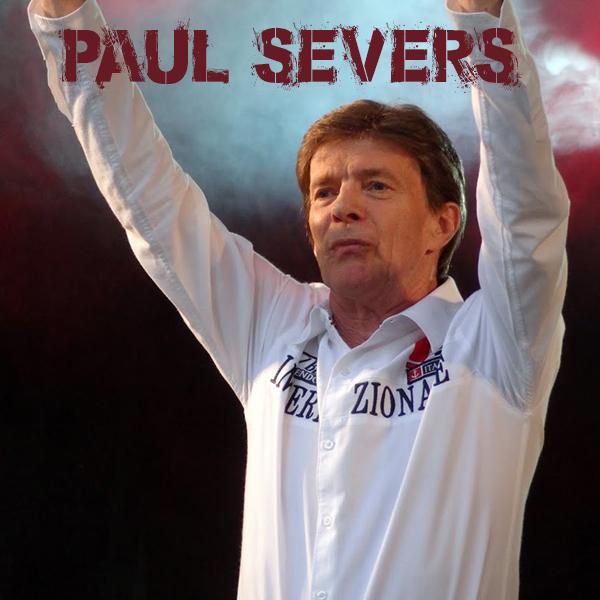 Paul Severs za. 28/05