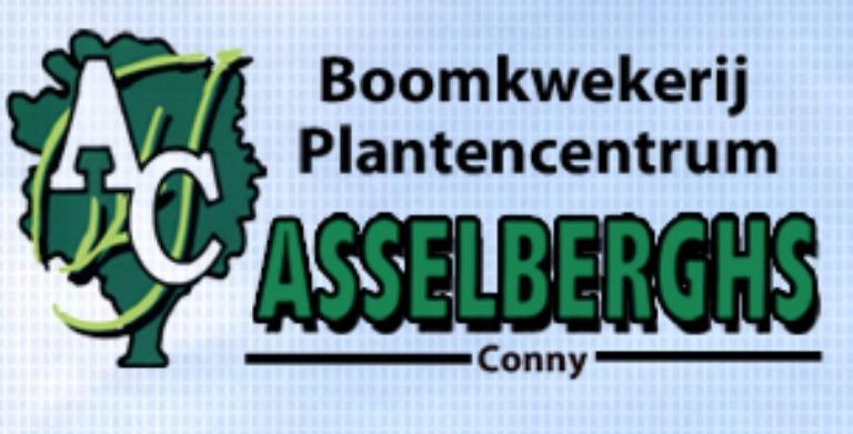 Boomkwekerij - Plantencentrum Asselberghs