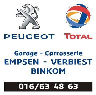 Peugeot Empsen-Verbiest