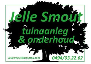 Jelle Smout