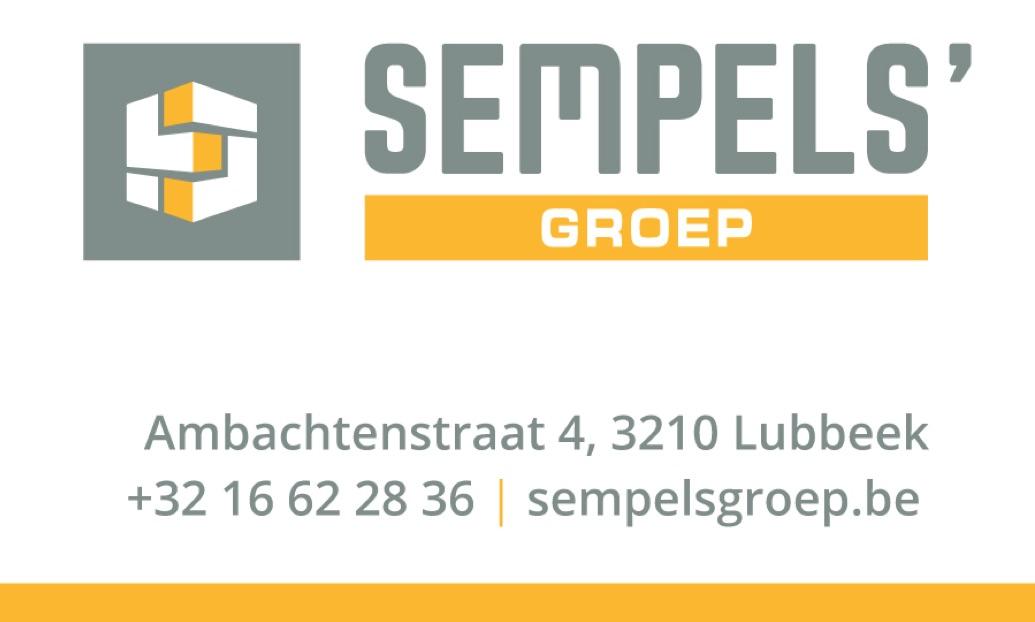 Bouwbedrijf Sempels