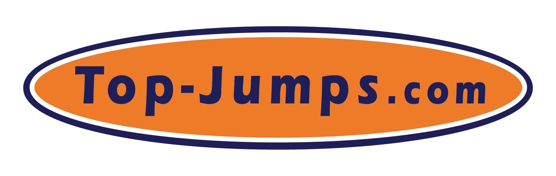Top-Jumps